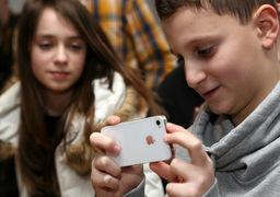 اعترافات یک معتاد به تلفن همراه