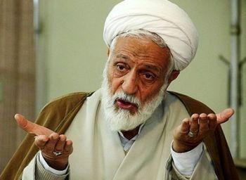 عضو جامعه روحانیت مبارز : قرار نبود قالیباف کنار بکشد