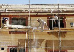 نبض بازار ساخت و ساز تپیدن گرفت