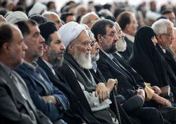 ردصلاحیت میانهروها از شورای وحدت اصولگرایان