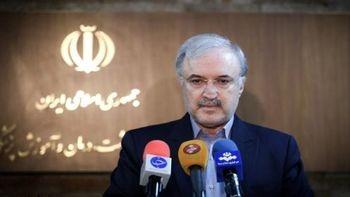 جزییات گفت و گوی تلفنی وزیر بهداشت ایران و لبنان