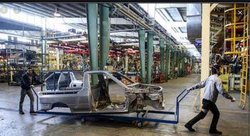 تدوین نقشه راه ارتقای رقابت پذیری و توسعه صنعت خودرو