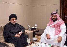 نکاتی درباره سفر مقتدی صدر به عربستان