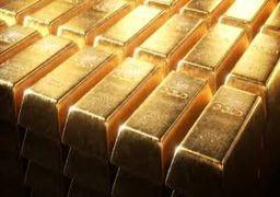 طلا باز هم گران شد/قیمت جهانی طلا امروز ۱۳۹۷/۱۲/۰۴
