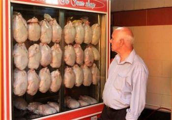 افزایش ۱۰ هزار تومانی قیمت مرغ در کمتر از ۱ هفته