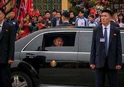 کرهشمالی، سفرای خارجی را اخراج کرد