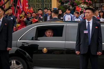 ساعت گرانقیمت رهبر کرهشمالی خبرساز شد+عکس