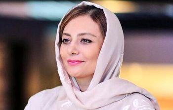 واکنش یکتا ناصر به توهین مخاطبان سریال «دل» به او