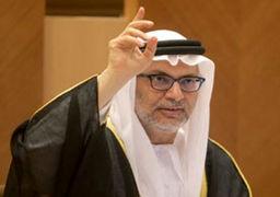 امارات : پرونده موشکی ایران در اولویت قرار گرفته است