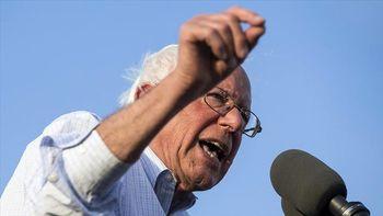 سندرز: خشونتهای رژیم صهیونیستی علیه غزه وحشتناک است