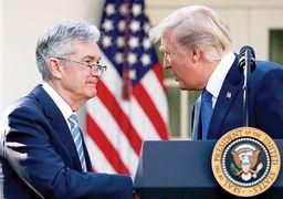 تصویر آینده اقتصاد آمریکا با رئیس جدید فدرال رزرو