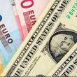 دلار ویورو سال پیش در بازار تهران چه میزان نوسان داشتند+جدول ونمودار