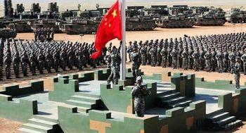 هشدار چین به آمریکا/ جنگ نظامی در راه است؟