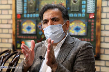 آخوندی: حضرات با عدم الحاق به FATF تجارت در ایران را متوقف کردند/هیچیک از کاندیداهای مطرح ۱۴۰۰ چنگی به دل نمی زنند