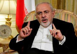 ظریف: امروز هیچ دولتی نمیتواند اطلاعات را کنترل کند/ آنکه پشت میز مذاکره بود، مردم بودند ما نبودیم