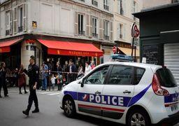 فوری: گروگانگیر پاریس بدون مکالمه با سفارت ایران دستگیر شد! +عکس