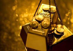 قیمت طلای ۱۸ عیار، طلای آبشده و اونس جهانی | شنبه ۱۳۹۸/۰۸/۲۵