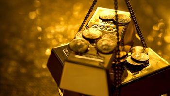 قیمت طلای ۱۸ عیار، طلای آبشده و اونس جهانی | دوشنبه ۱۳۹۸/۰۸/۲۷
