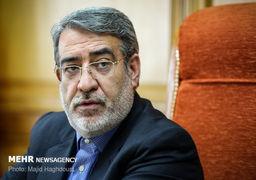 پیشبینی وزیر کشور درباره مراسم اربعین