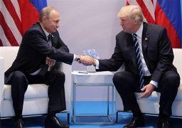 معامله روسیه و آمریکا؟