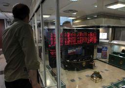 بورس تهران پولساز می شود
