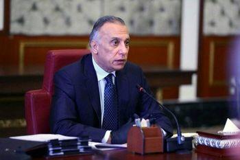 دستور الکاظمی به ارتش برای حفاظت از مرزهای عراق با سوریه