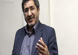 جهانگیری از صحنه خارج نخواهد شد/واعظی پاشنه آشیل دولت روحانی است