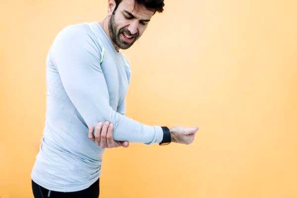 بدن درد بعد ورزش