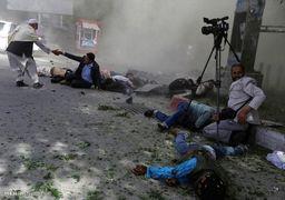 15 کشته در حمله انتحاری به مسجد ولایت پکتیا