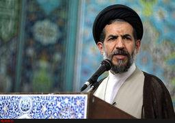 واکنش امام جمعه تهران به سخنان اخیر روحانی؛ این حرفها قرین به انصاف نیست