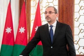 دیدار مخفیانه وزرای خارجه اردن و اسرائیل