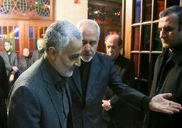 محمدجواد ظریف : سخنان نبویان شرم آور است