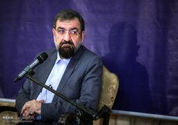 محسن رضایی: عربستان جنون ناامن سازی پیدا کرده است
