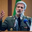 در پاسخ به دعوتی رسمی، وزیر دفاع به روسیه میرود