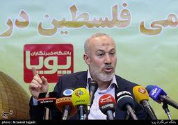 ابوشریف: اسرائیل درصدد تشدید فشارها بر ایران است