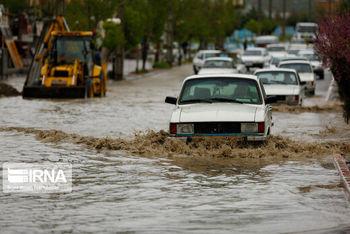 هشدار هواشناسی به شهروندان؛ سیل در کمین است