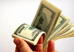 دلار همچنان در حال صعود