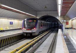 «قطار حومه» الگوی زندگی در تهران را تغییر می دهد
