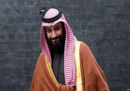 اولین قدم برای تحریم بن سلمان