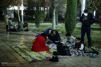تهران از دست «گسل همسایه» خلاص شد؟