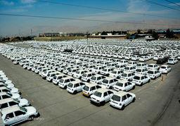 قیمت خودرو امروز 1398/07/07 | دنا 1 میلیون ارزان شد +جدول