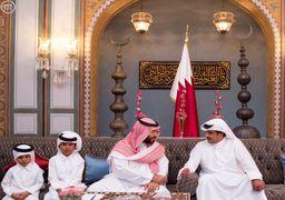 تعلیق ناگهانی گفتگوهای عربستان و قطر به فاصله یک روز از تماس تلفنی سران دو کشور