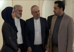 انتقاد وزارت خارجه ایران از تحریفها در سریال گاندو؛ بیانصافی در حق ظریف