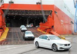 تعرفه 150 درصد برای واردات خودروهای 2500 سی سی به بالا
