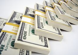 قیمت دلار، یورو و سایر ارزها امروز ۹۸/۲/۱۷ | تداوم روند صعودی