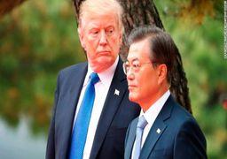 قرار ملاقات ترامپ با رهبر کره شمالی به هم خورد؟