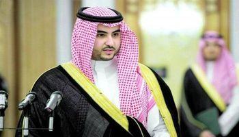 توییت عجیب خالد بن سلمان در مورد روابط امارات و عربستان