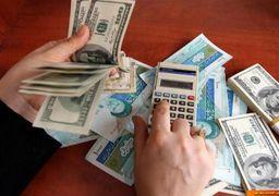 عبور قیمت دلار از مرز 3700 تومان