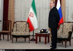 آیا ممکن است روسیه از ایران و اسد دور شود؟