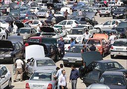با بودجه زیر 100 میلیون چه خودروهایی میتوان خرید؟ +جدول